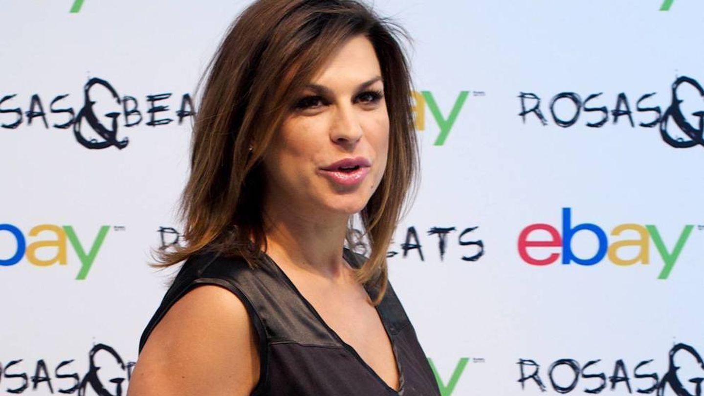 Raquel Perera. (Getty)