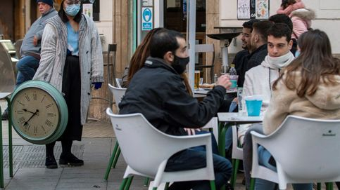 Mallorca cerrará durante dos semanas bares, restaurantes, grandes superficies y gimnasios