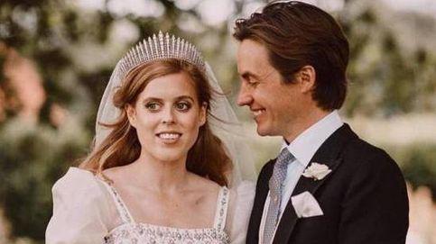 Especial bodas de famosos en 2020: canceladas, discretas y secretas