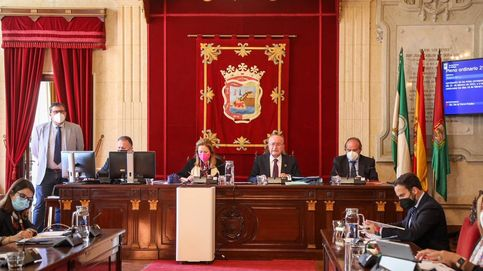 Juan Carlos I seguirá siendo hijo adoptivo de Málaga: Podemos no consigue su objetivo