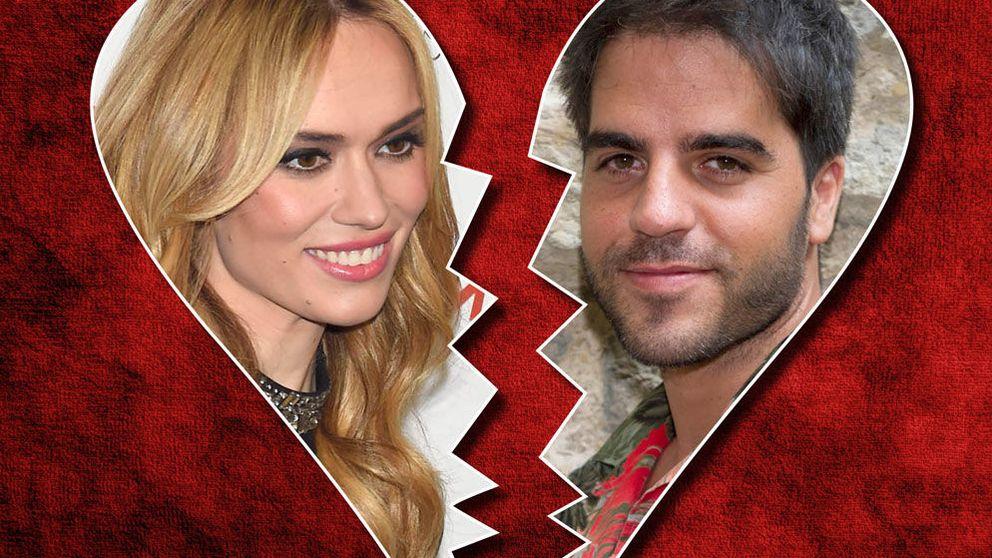 Patricia Conde y Ernesto Sevilla ponen fin a su historia de amor