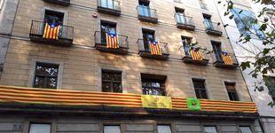 Post de La Federación Española, por su Twitter, también desea la independencia catalana