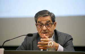 Mario Fernández dimite de Kutxabank por las luchas de control