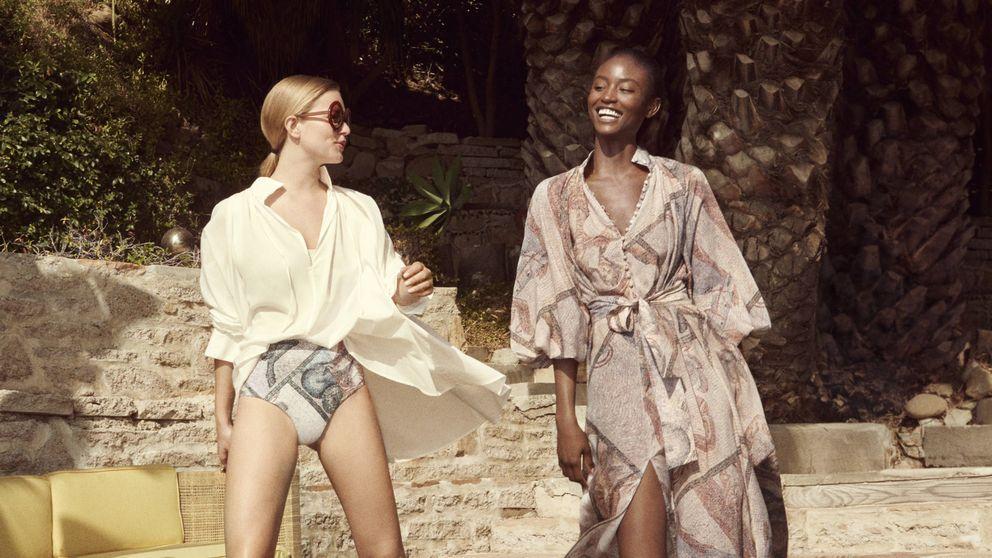 El top, la falda y el bikini de H&M que te darán el total look más irresistible del verano