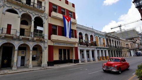 Detenida de nuevo Camila Acosta, corresponsal del diario 'ABC' en Cuba