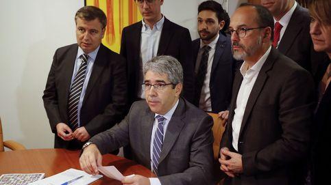 Homs seguirá en su escaño mientras el Congreso no reciba la ejecutoria