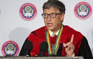 Los mejores libros que ha leído Bill Gates durante el año 2014