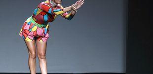 Post de ¿Qué tienen los diseños de María Escoté para volver locas a tantas celebrities?