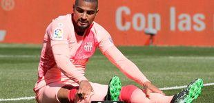 Post de Boateng y Murillo, los 'remiendos' que el Barcelona se podía haber ahorrado