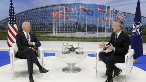 China protagoniza el intento de Biden por revitalizar la OTAN tras la era Trump