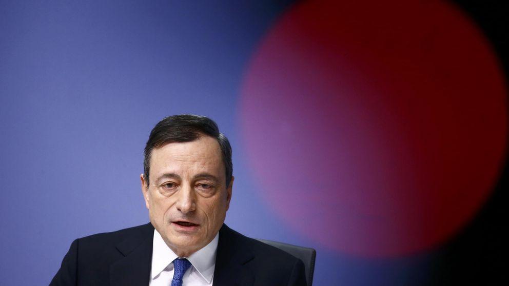 Un 1% del QE ya pone en negativo el 30% de los bonos