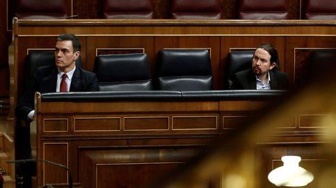 Sánchez defiende no parar el país frente al virus y reclama tiempo, unión y lealtad