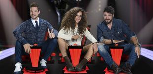 Post de Así fue la gala uno de 'La voz kids 3' en Telecinco