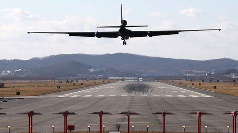 Washington y Seúl responden al misil norcoreano con un despliegue aéreo masivo