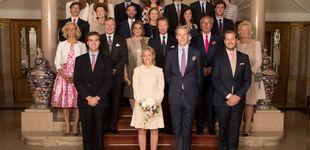 Post de La boda 'real' que ha emparentado a los Gamazo con la corte de Luxemburgo