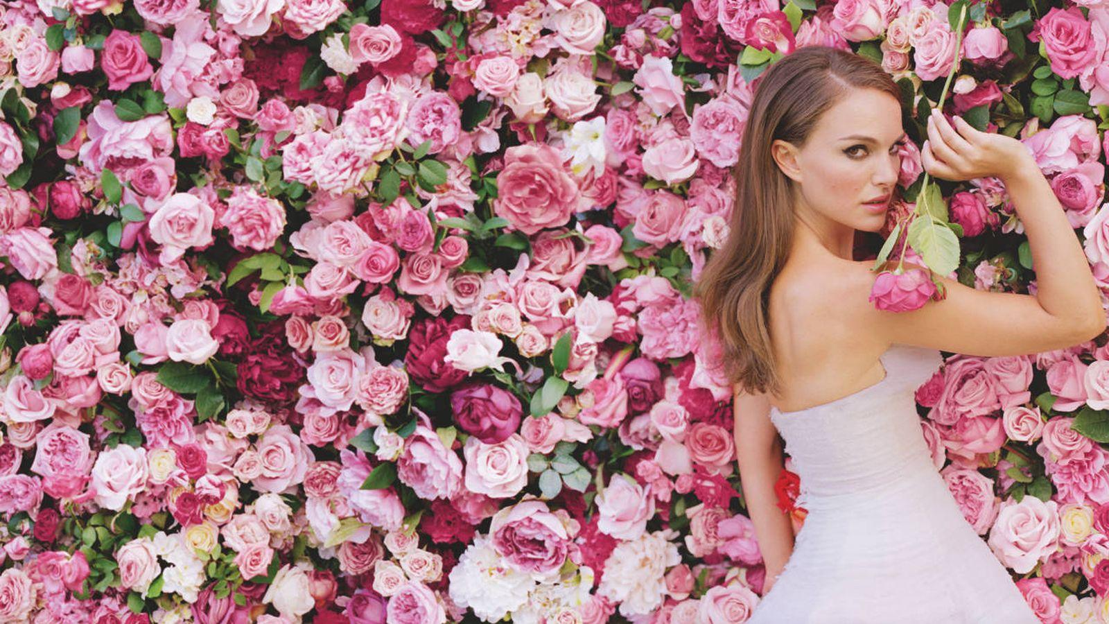 Foto: Imagen de la campaña de Miss Dior de Dior.