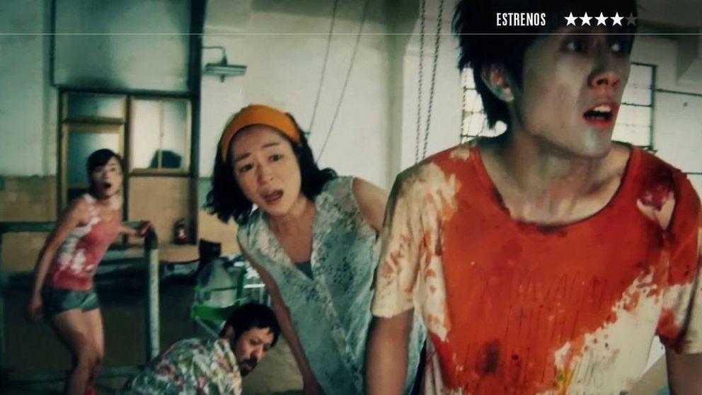 'One Cut of the Dead': ¿la mejor película de zombis de todos los tiempos?