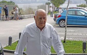 Ortega ingresará 813 millones en dividendos de Inditex en 2013