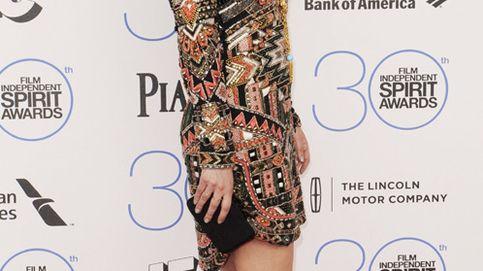 Blanca Suárez, la española con un pie en Hollywood