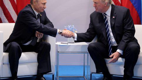 El presidente ruso tiene por primera vez mejor nota en el mundo que el de EEUU
