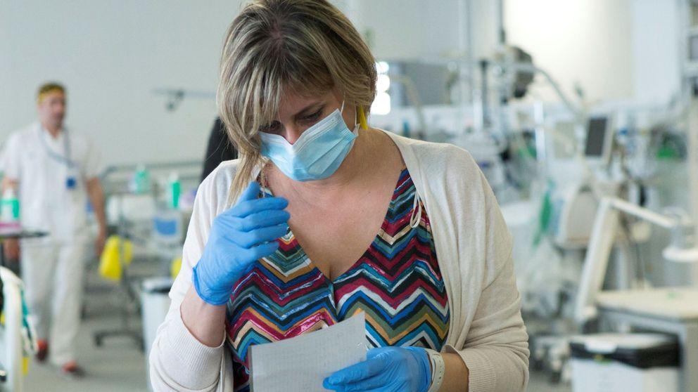 El programa de intensificación de las pruebas PCR de la Generalitat se retrasa