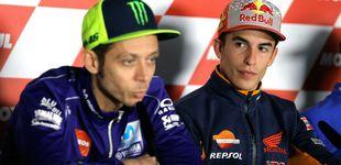 Post de El plan trazado por Valentino Rossi para acabar con el dominio español en MotoGP
