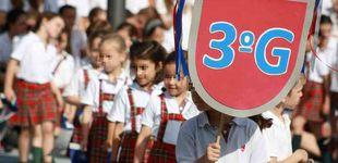 Post de El Opus Dei mete a mujeres en sus 'coles' para niños tras una multa de 50.000 €