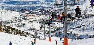 Post de La temporada de esquí se adelanta: cuatro estaciones abren hoy sus pistas