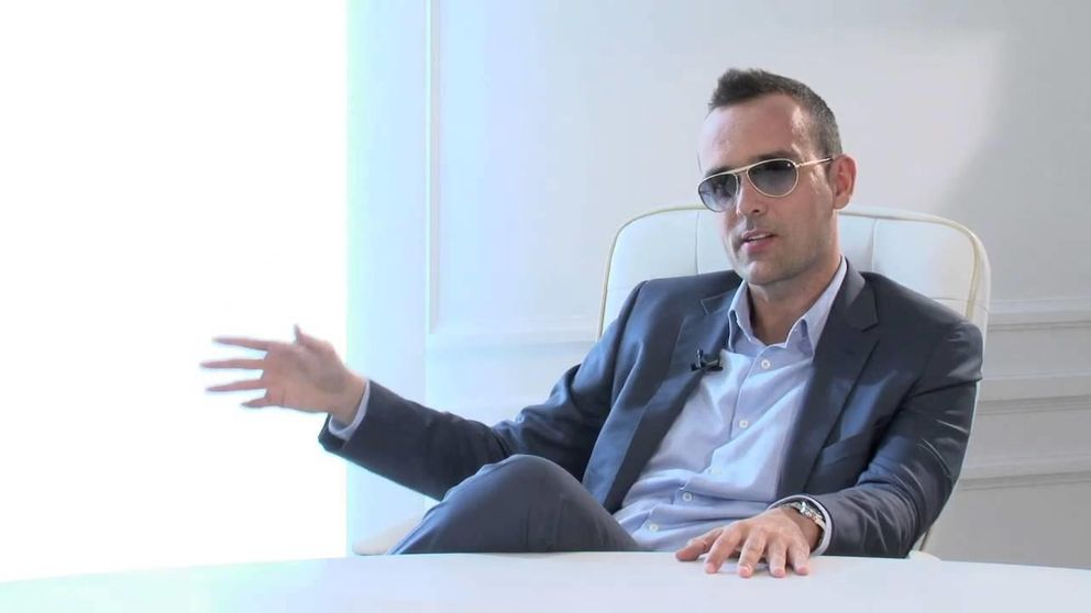 Risto Mejide ficha por Atresmedia tras su reciente marcha de Mediaset