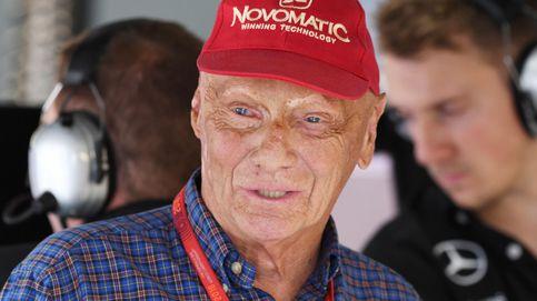 Niki Lauda, 45 años del accidente que lo cambió todo: cómo rehízo su vida