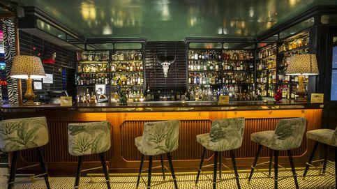 Cuatro espacios para disfrutar de la Madrid Cocktail Week