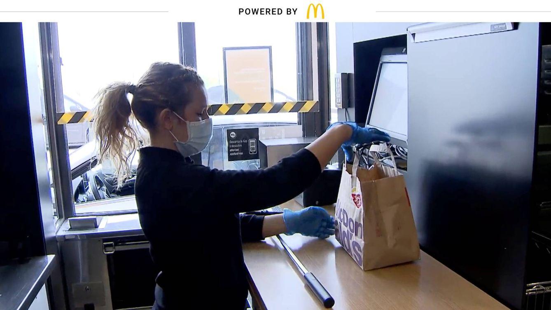 Responsable de Seguridad e Higiene, la nueva figura en los restaurantes McDonald's