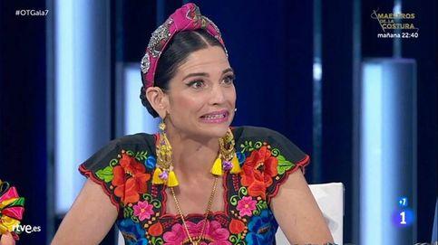 Natalia Jiménez se declara no feminista y recibe el látigo de Anabel Alonso