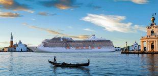 Post de Barcos íntimos y lujosos: la exclusiva propuesta de Oceania Cruises