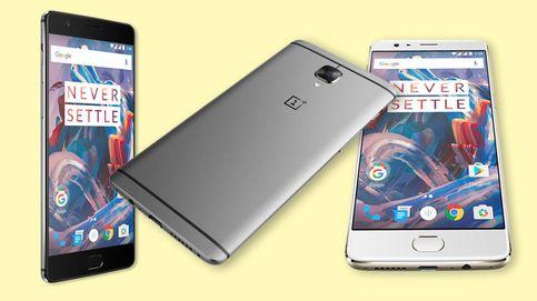 OnePlus 3: el 'anti-iPhone' más asequible y potente del año ya está aquí