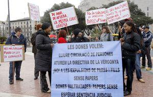 Más de medio millón de personas abandonan Cataluña por la crisis