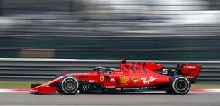 Post de La señal que delataría el error de Ferrari con su coche