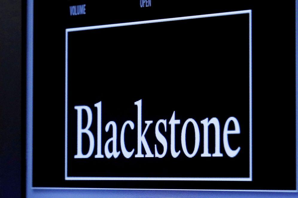 Foto: Blackstone es el mayo inversor extranjero en ladrillo español. (Reuters)
