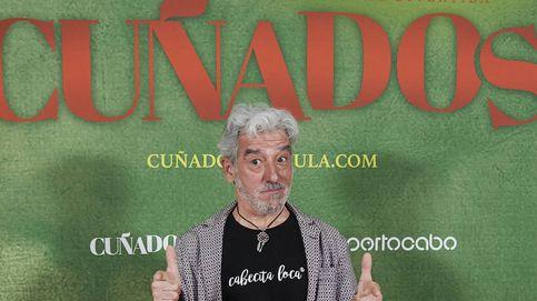 Sergio Pazos: reportero follonero, solidario, cocinillas y con doble vida