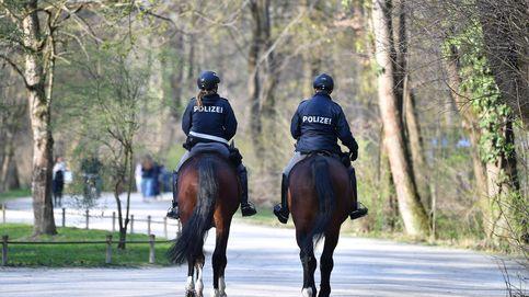 Alemania también se desborda con los contagiados: 3.000 en un día