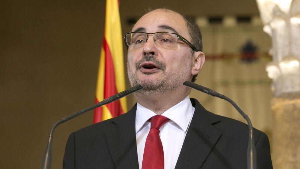 El presidente de Aragón no cree que se produzca sorpasso en las elecciones del 26-J