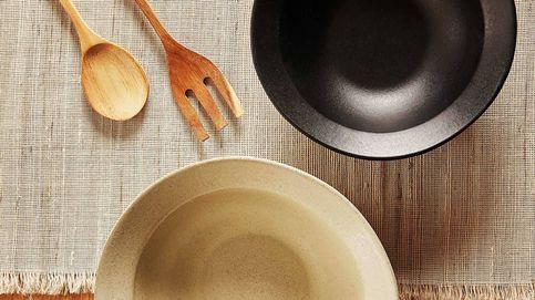 Estos utensilios de cocina rebajados en Zara Home son prácticos, resistentes e ideales