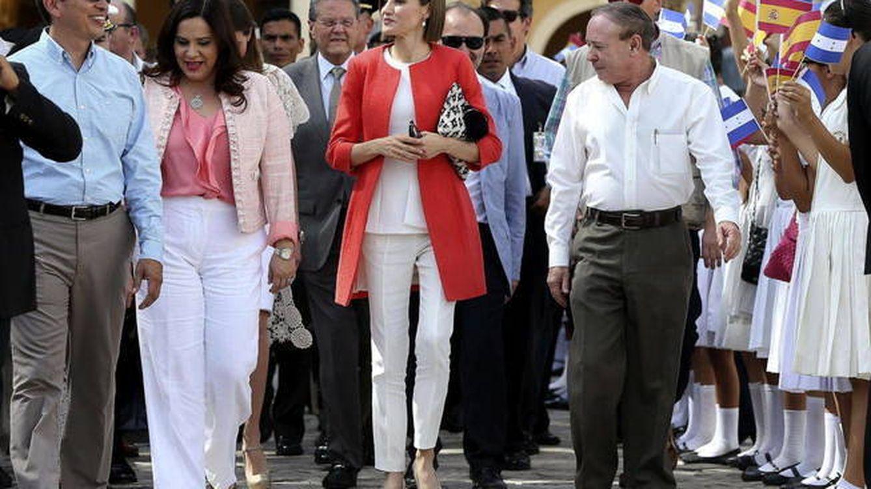 Cristina Castañer, la favorita de las royals, cierra su tienda de Barcelona