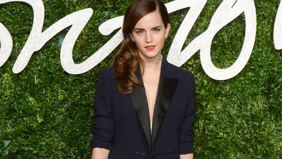 Emma Watson aparece en los papeles de Panamá
