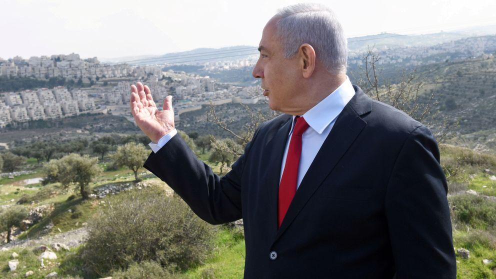 Un recorrido por el imposible mapa de Cisjordania en vísperas de la anexión israelí