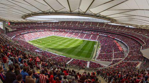 Ayuso abre el Metropolitano y permitirá un 30% de su aforo en el España-Portugal