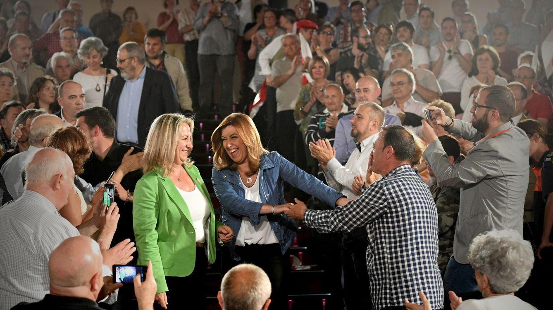 Díaz se toma la revancha y replica a Sánchez: Cuando fui candidata, gané y bien