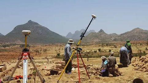 Hallada una ciudad etíope de más de 2.700 años del Imperio Aksum