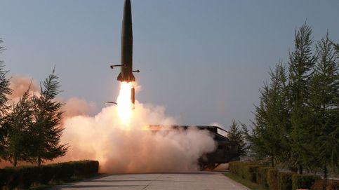 EEUU advierte de un posible lanzamiento norcoreano y despliega su vigilancia aérea