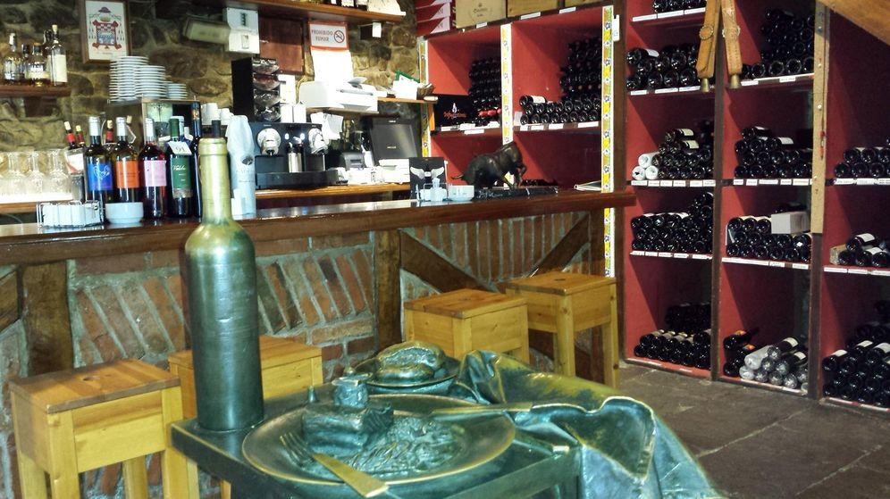 Foto: Maridajes vino a vino: los tintos de listán negro